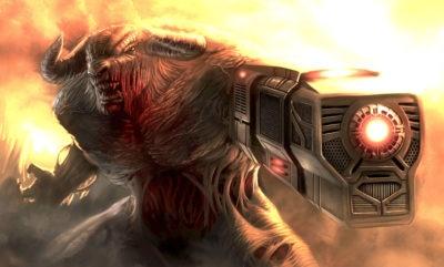 """<span class=""""entry-title-primary"""">Порт Doom Legacy 1.47.2 от 25 июля 2018</span> <span class=""""entry-subtitle"""">Классический порт для Doom с разделением экрана</span>"""