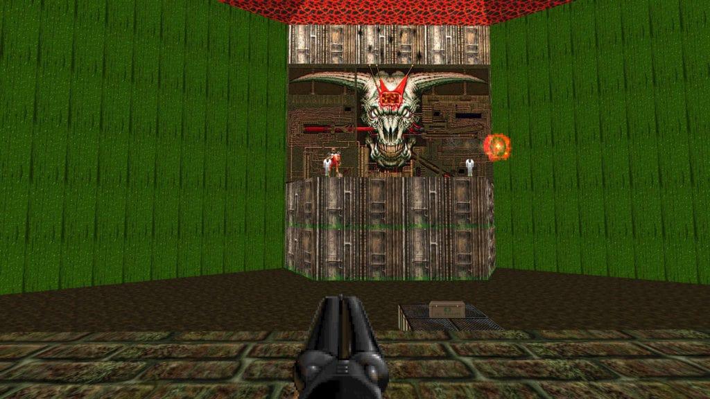 doom 2 map30