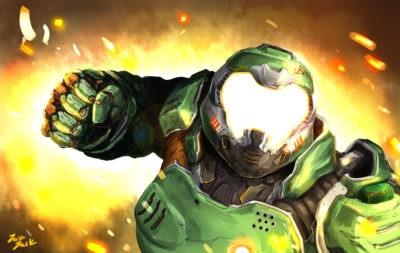 "<span class=""entry-title-primary"">Мегавад HontE Remastered – ремейк Doom 2</span> <span class=""entry-subtitle"">Прочувствуй старый Doom по-новому</span>"