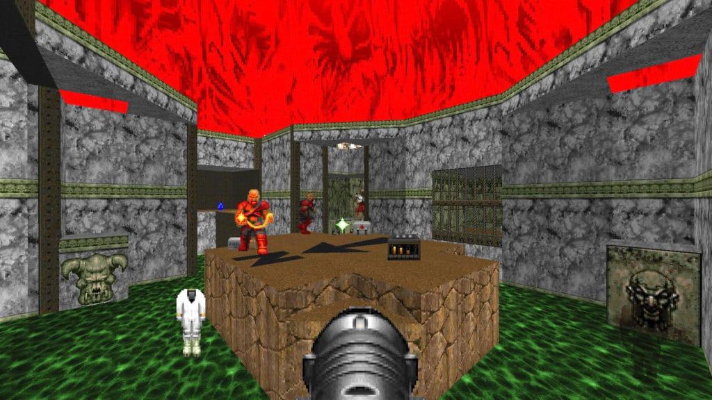 doom2 map22