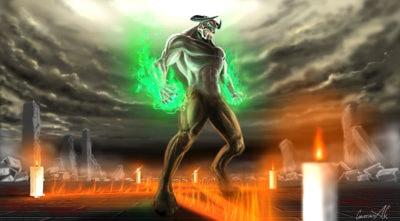 "<span class=""entry-title-primary"">Freak-уровень Infected Station для Doom 2</span> <span class=""entry-subtitle"">Мясная карта от админа сайта</span>"