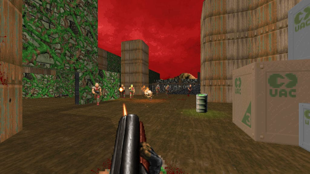 oblige doom2 map01
