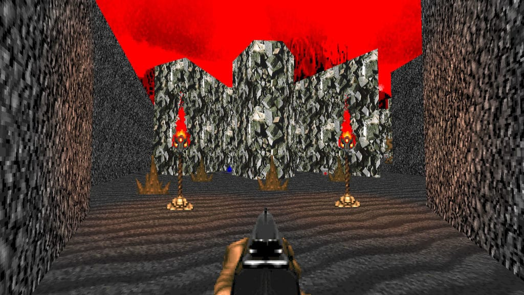 ultimate doom e3m2