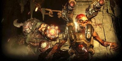 """<span class=""""entry-title-primary"""">Уровень 1fortres.wad для Doom 2</span> <span class=""""entry-subtitle"""">Немного ностальгии для старых думеров</span>"""