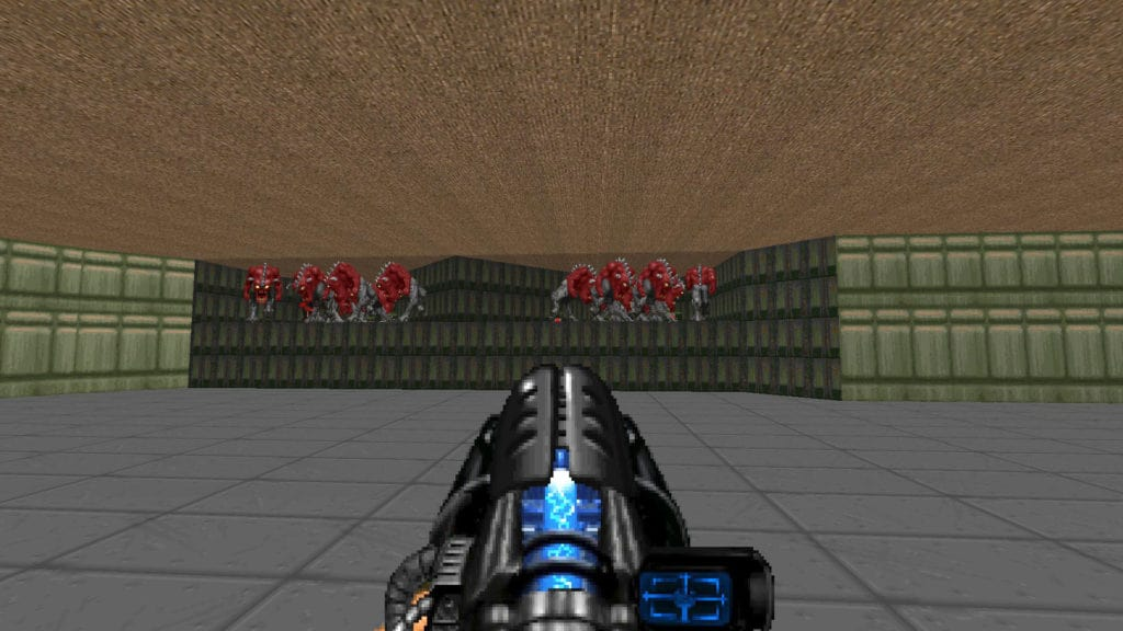 doom 2 map 08 project brutality 3
