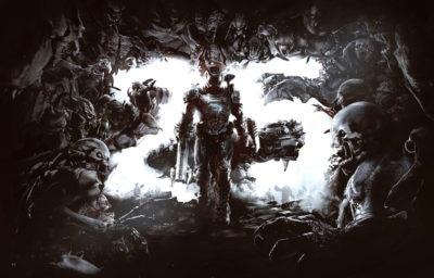 """<span class=""""entry-title-primary"""">Игре Doom исполнилось 25 лет</span> <span class=""""entry-subtitle"""">Четверть века DoomGuy воюет с демонами</span>"""
