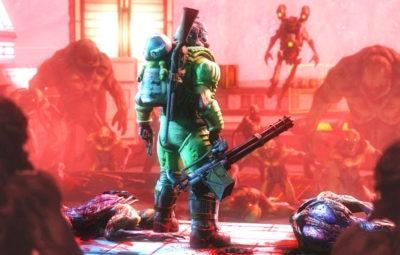 "<span class=""entry-title-primary"">Предновогодняя новая версия Brutal Doom v21 RC4 Beta</span> <span class=""entry-subtitle"">Кровь и кишки – радость мясника</span>"