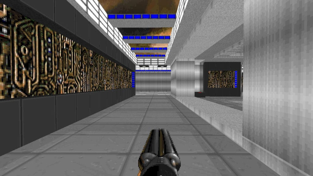 deimos processor deathmatch map doom 2