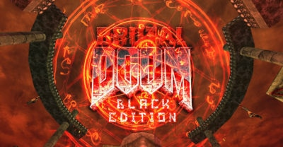"<span class=""entry-title-primary"">Мрачный мод Brutal Doom: Black Edition 3.1d Final</span> <span class=""entry-subtitle"">Старый Doom лучше новых двух</span>"