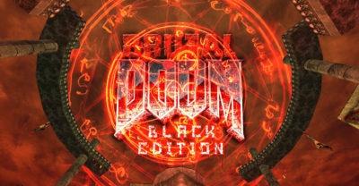 "<span class=""entry-title-primary"">Мрачный мод Brutal Doom: Black Edition</span> <span class=""entry-subtitle"">Старый Doom лучше новых двух</span>"