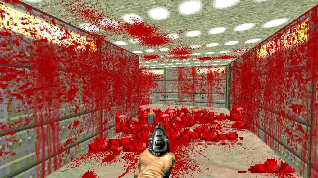 doom 2 ultra violence