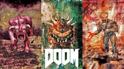 "<span class=""entry-title-primary"">Новая музыка Doom Metal Soundtrack Vol. 5</span> <span class=""entry-subtitle"">Металлический ремикс оригинального саунда</span>"