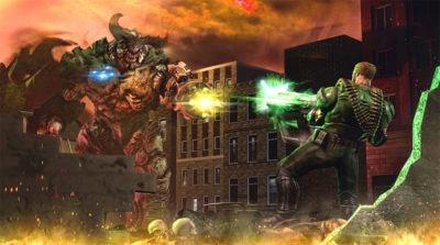 """<span class=""""entry-title-primary"""">Хардкорный мегавад Alien Vendetta для Doom 2</span> <span class=""""entry-subtitle"""">Сборник уровней с отличным дизайном и высокой сложностью</span>"""