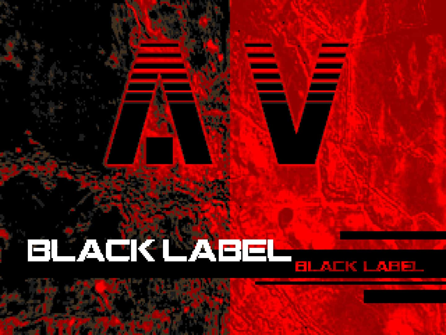 alien vendetta black label