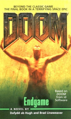 doom4 Endgame book