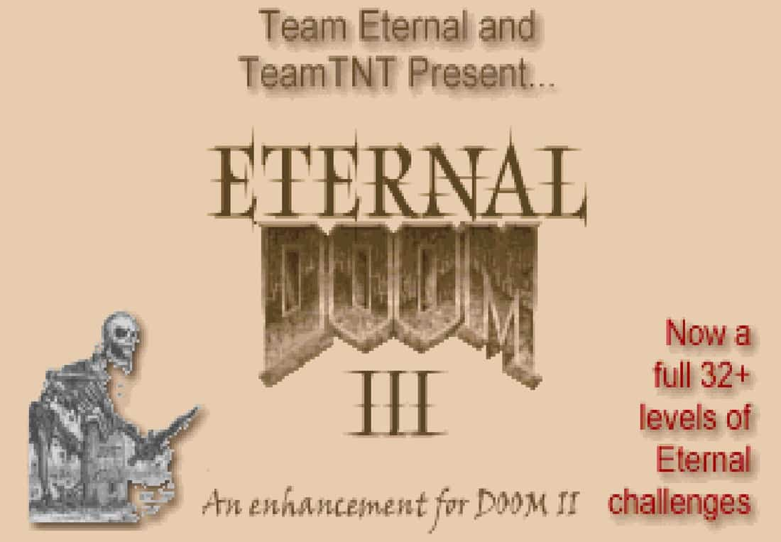 eternal doom