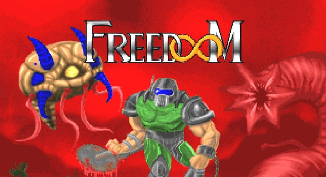 freedoom