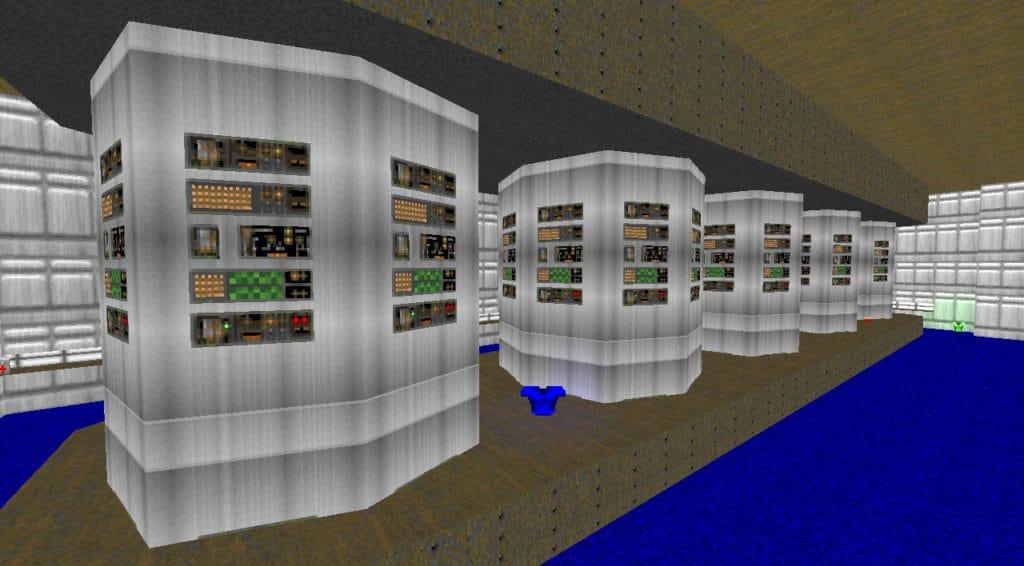icarus alien vanguard megawad