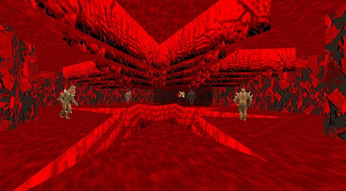 Мегавад SIGIL для Дум 1 • SIGIL WAD • Моды и уровни Doom 1 и
