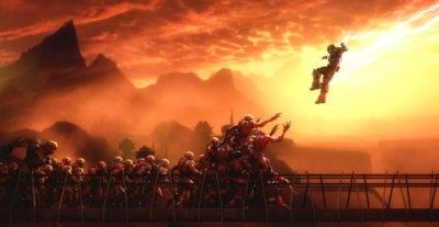 "<span class=""entry-title-primary"">Уровень CrimsonDoom с волнами монстров для Doom 2</span> <span class=""entry-subtitle"">Испытай свои силы на арене смерти</span>"
