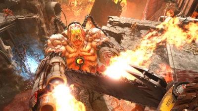 "<span class=""entry-title-primary"">Прохождение Doom 2016 на PS4 – интро</span> <span class=""entry-subtitle"">Стартовый видос о том, как я катаю в Дум 4 на плойке</span>"