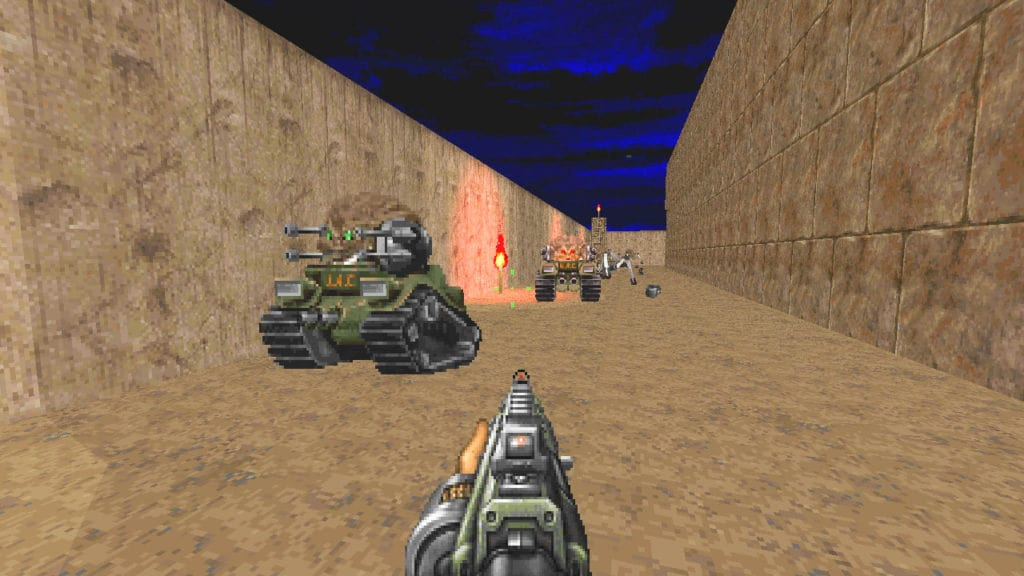 doomzone download