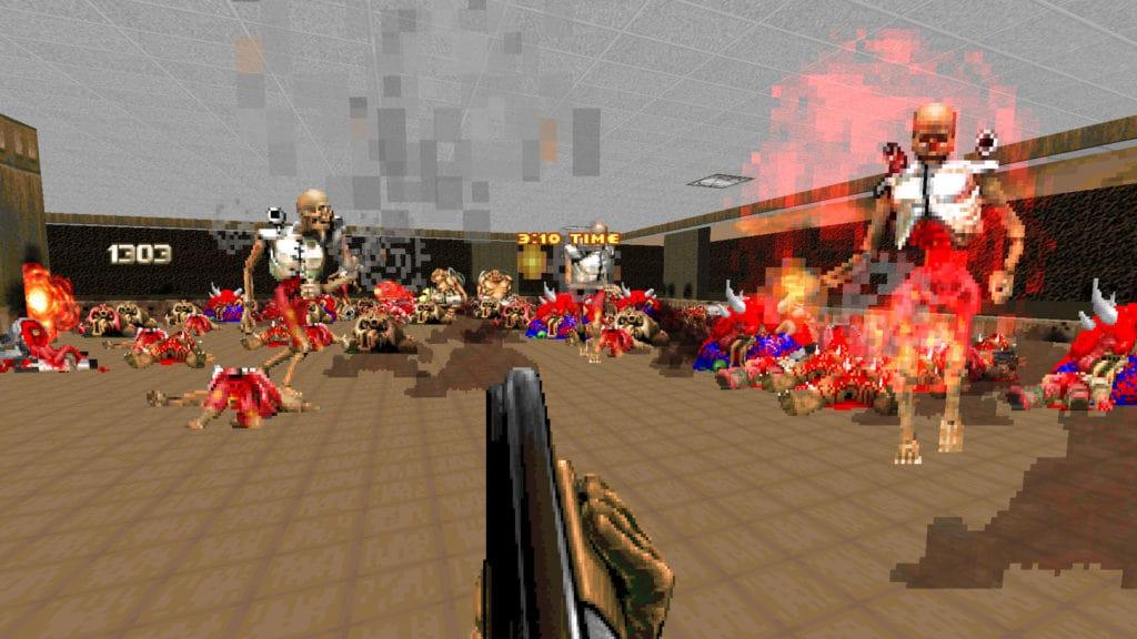 Скачать wad для Doom 2