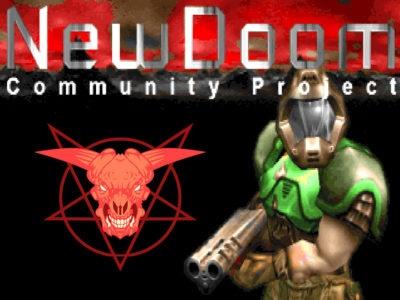"""<span class=""""entry-title-primary"""">Мегавад NDCP для Doom 2 с любопытной архитектурой</span> <span class=""""entry-subtitle"""">Сборник уровней от сообщества, которого больше нет</span>"""
