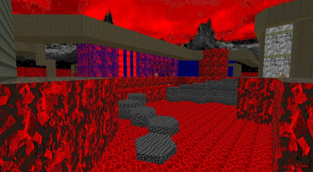 newdoom community project megawad