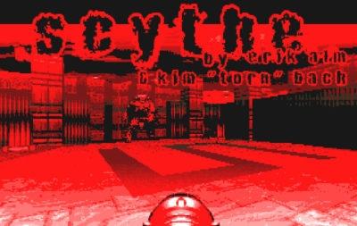 "<span class=""entry-title-primary"">Веселый мегавад Scythe для Doom 2</span> <span class=""entry-subtitle"">Небольшое приключение в аду</span>"