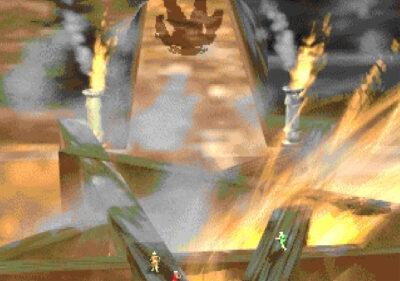 "<span class=""entry-title-primary"">Мегавад Memento Mori 2 для Doom 2 на твердую пятерку</span> <span class=""entry-subtitle"">Продолжение банкета, от которого сводит олдскулы</span>"