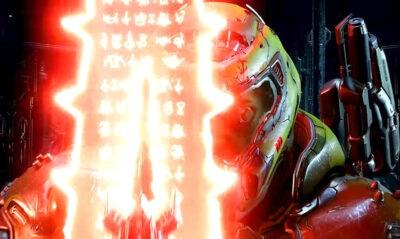 "<span class=""entry-title-primary"">Жизненный цикл Doom 1993-2020</span> <span class=""entry-subtitle"">Морально готовимся к запуску Doom Eternal</span>"