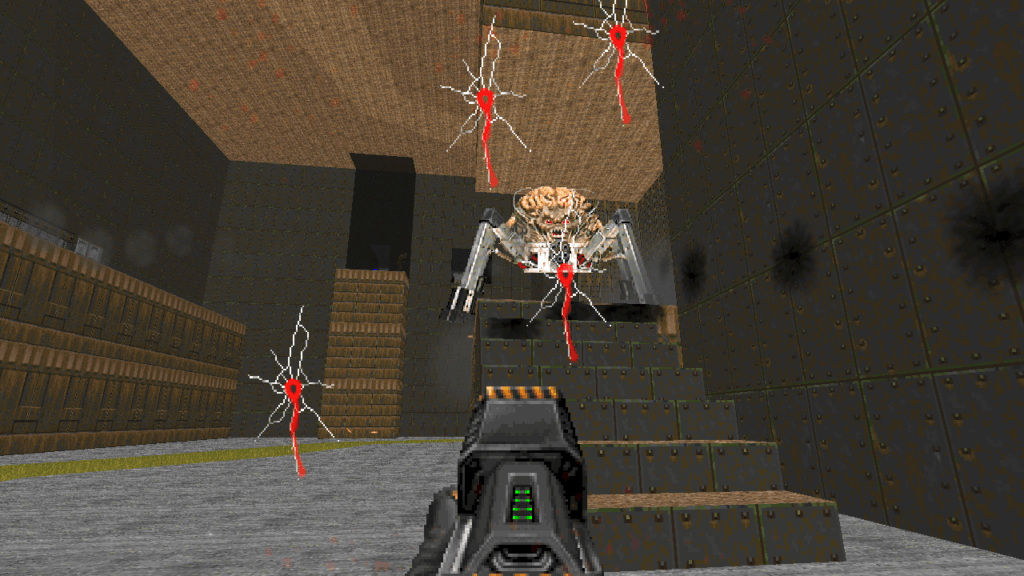 review brutal doom 20
