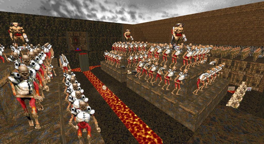 Slaughterfest 2011 doom