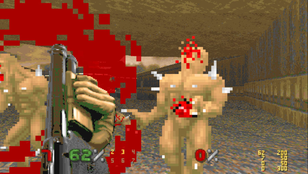 download Crispy Doom