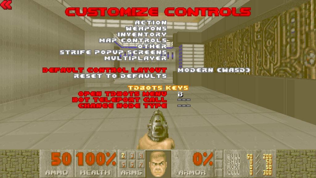 tdbots menu 1